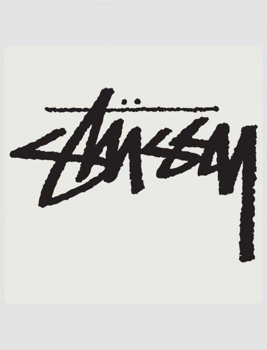 Stussy Stickers   Wishlist   Pinterest   Stussy, Fashion silhouette ...