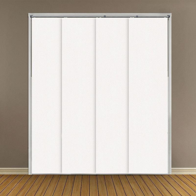Chicology Adjustable Sliding Panel Sliding Panels Garage Doors