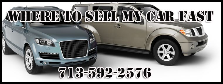 Where to sell my car fast same day sell car fast cars