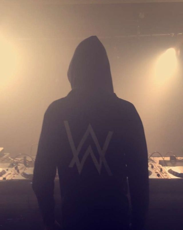 Alan Walker Alan Walker Walker Walker Wallpaper