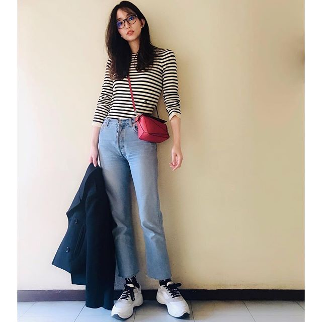 hana_matsushima | Asian Style | Pinterest | ファッション, スタイル, 夏