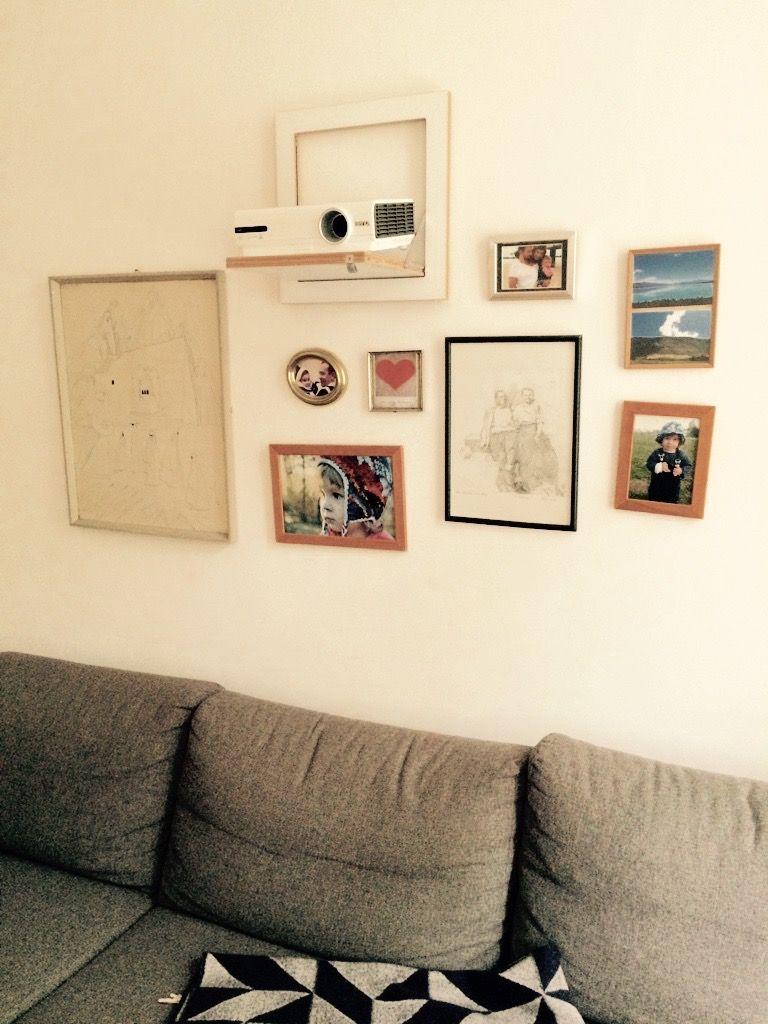 kleines wohnzimmer design projektor leinwand internetseite bild der ccaeaabececee