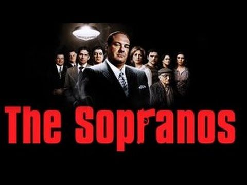 The Sopranos Opening and a Closing Theme 1999 - 2007 (With Snippets) HD ...
