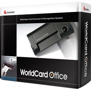 Business card scanner and reader puts your contacts into windows business card scanner and reader puts your contacts into windows outlook reheart Images