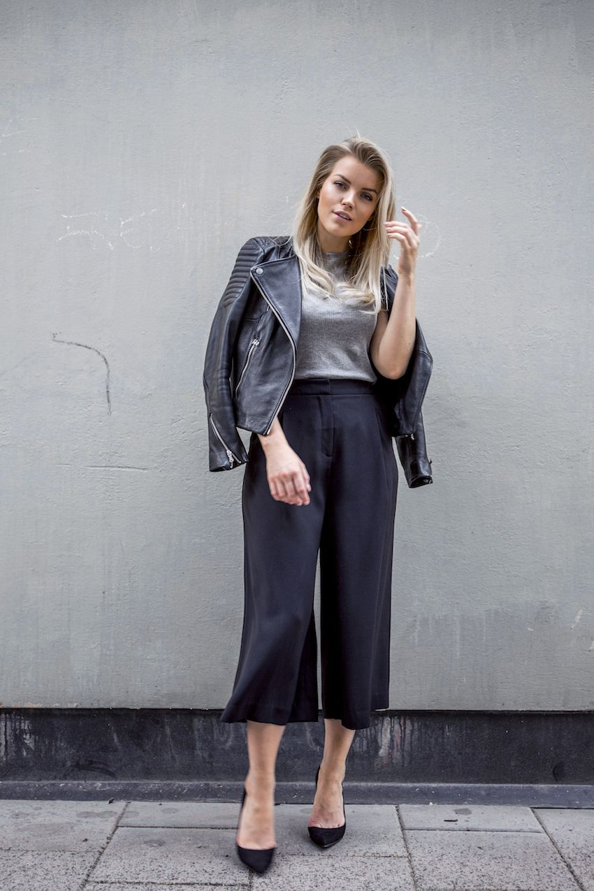 What I've learned about myself this summer - P.S. I love fashion by Linda Juhola