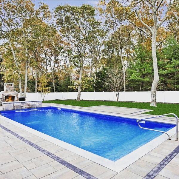 Amazing Weston Pool Terrace   Traditional   Pool   Boston   A Blade Of Grass