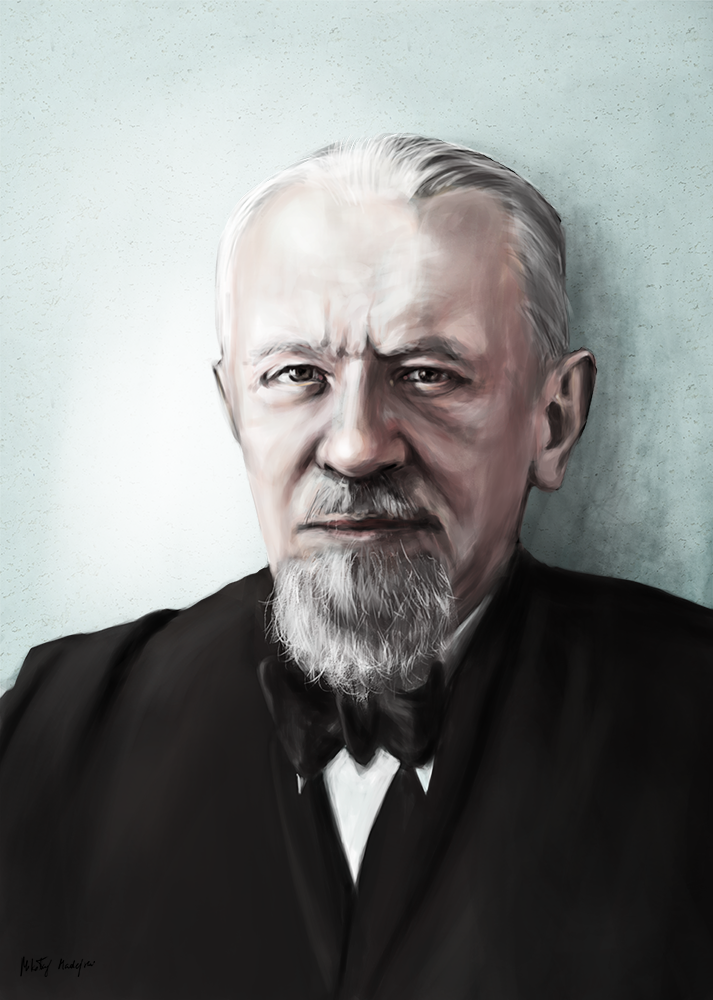 Leopold Staff chipolbrok