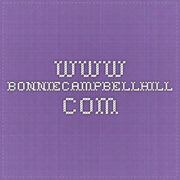 www.bonniecampbellhill.com