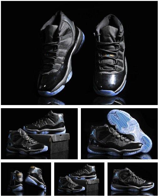 "□Air Jordan 11 Retro ""Gamma Blue"" AAA □ Sz US 8 8.5 9.5 10-13 ... ffda1df71"