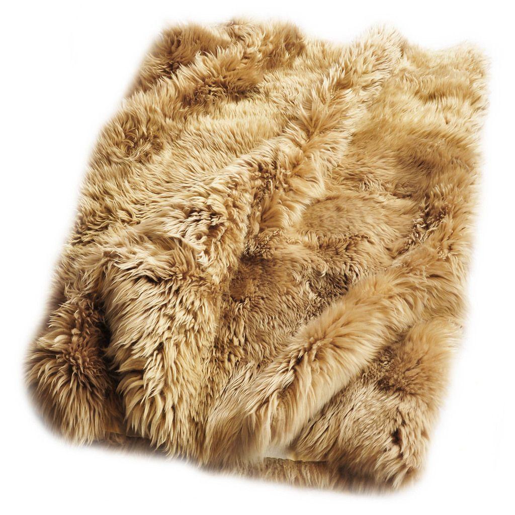 Alfombras de piel de oveja pelo alto pituca pituca furs leather pinterest alfombra - Alfombra oveja ...