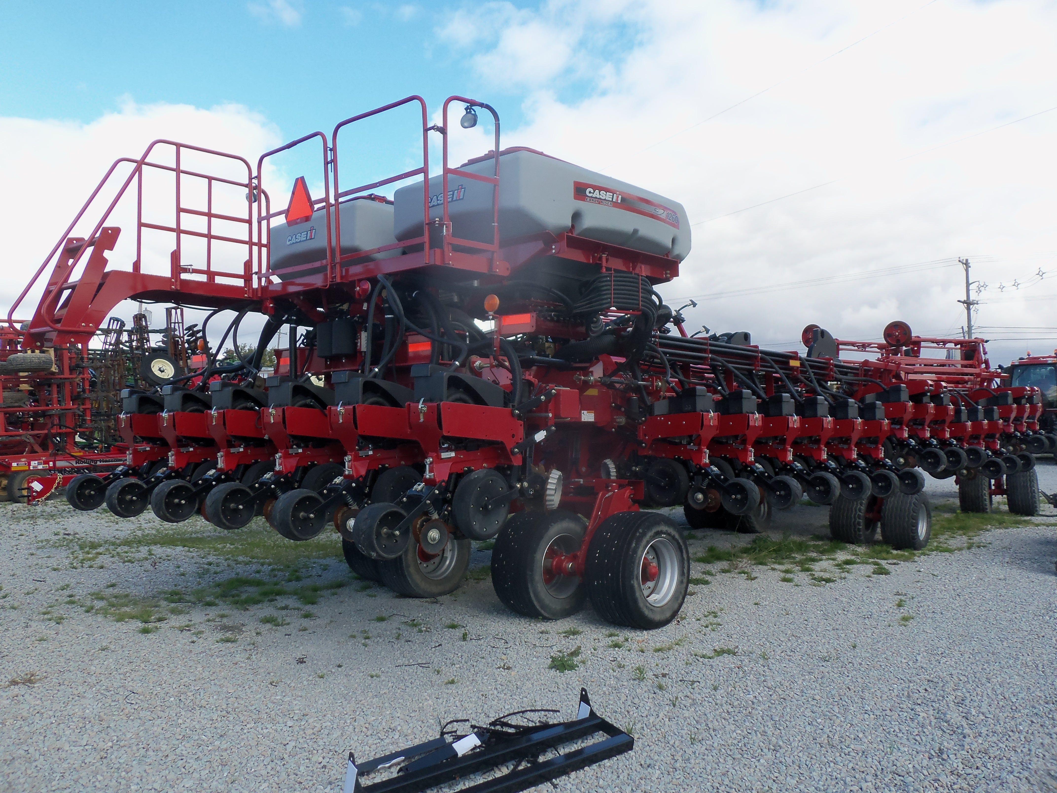 Garden Tractor Corn Planter Garden Ftempo