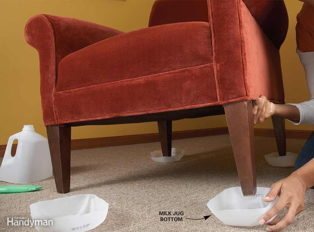 30 Handy Hints For Frugal Homeowners Furniture Sliders Furniture Movers Furniture Legs