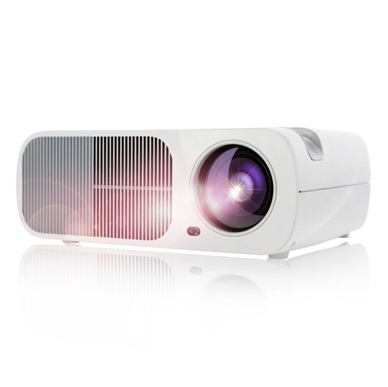 174.85$  Watch here - http://aliozm.worldwells.pw/go.php?t=32360189391 - LED home video projector beamer 174.85$