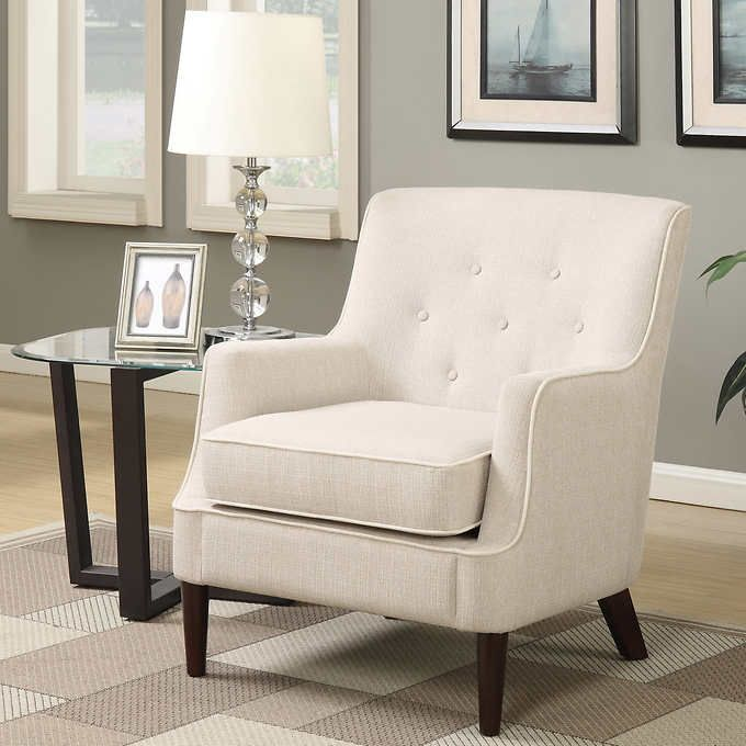 Lane Fabric Accent Chair Accent Chairs Fabric Accent Chair