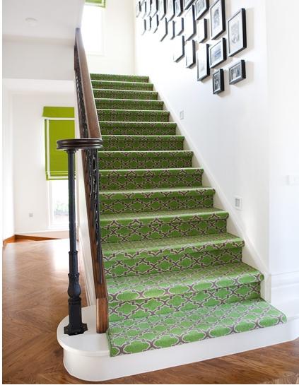 Best White Gold Stair Runner Carpet Hallway Carpet Runners 640 x 480