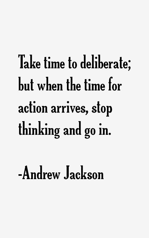 Andrew Jackson Quotes Amusing Andrew Jackson Quotes  Inspiring  Pinterest  Andrew Jackson