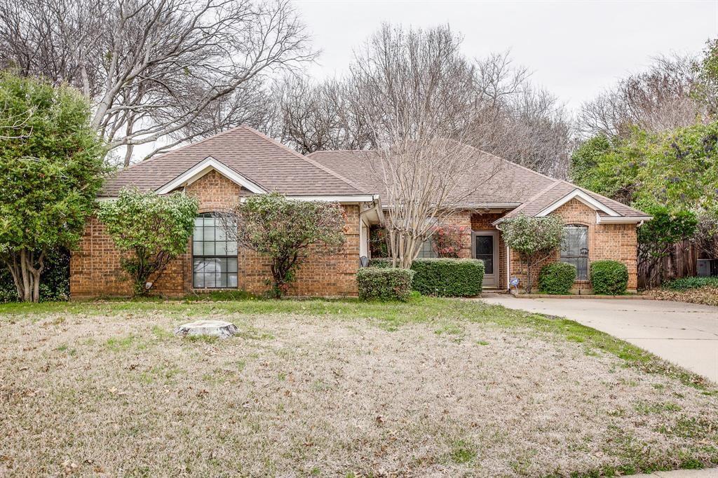 2300 Timberglen Dr, Flower Mound, TX 75028 in 2020 Home