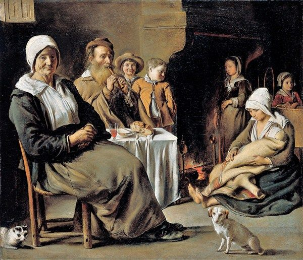 A Witch and a Demon? Part 1 | Wolfgang Capito's View  |16th Century Peasant Life
