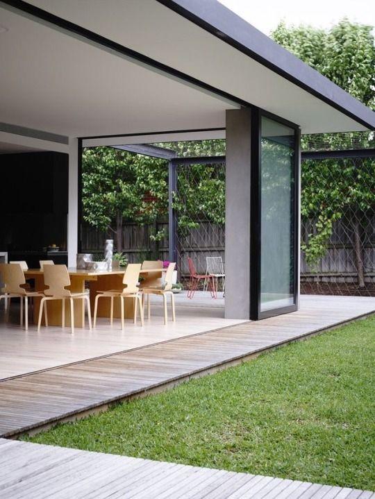 MK2 House, Brighton, Australia By