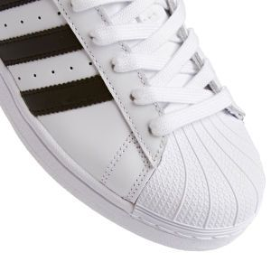 Desventaja Autorizar importante  adidas originals Superstar Shoes - White/core Black/white | Calzado adidas,  Zapatillas adidas originales, Calzas