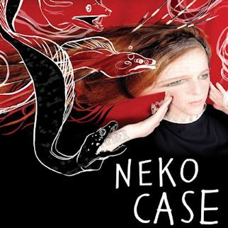 Neko Case The Warfield 9 10 13 8 00 Pm Top 50 Albums Best Albums Top 10 Albums