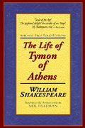 The Life of Tymon of Athens - Applause First Folio Editions