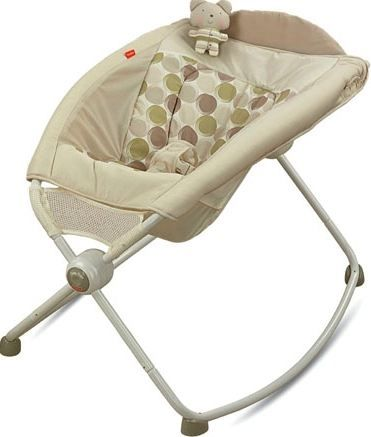 7 Off Fisher Price Newborn Rock N Play Sleeper Coupon