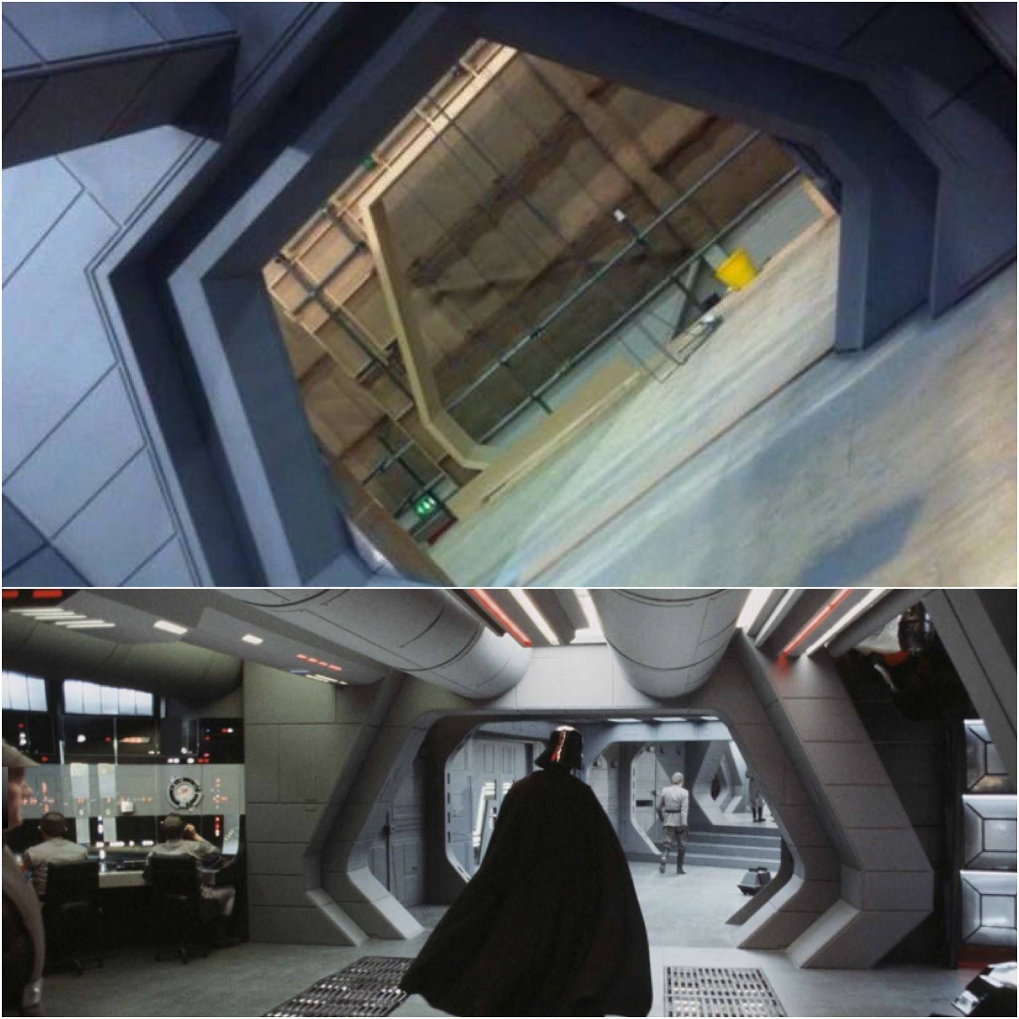 Bridge | Star destroyer | Star wars episodes, Star Wars ...