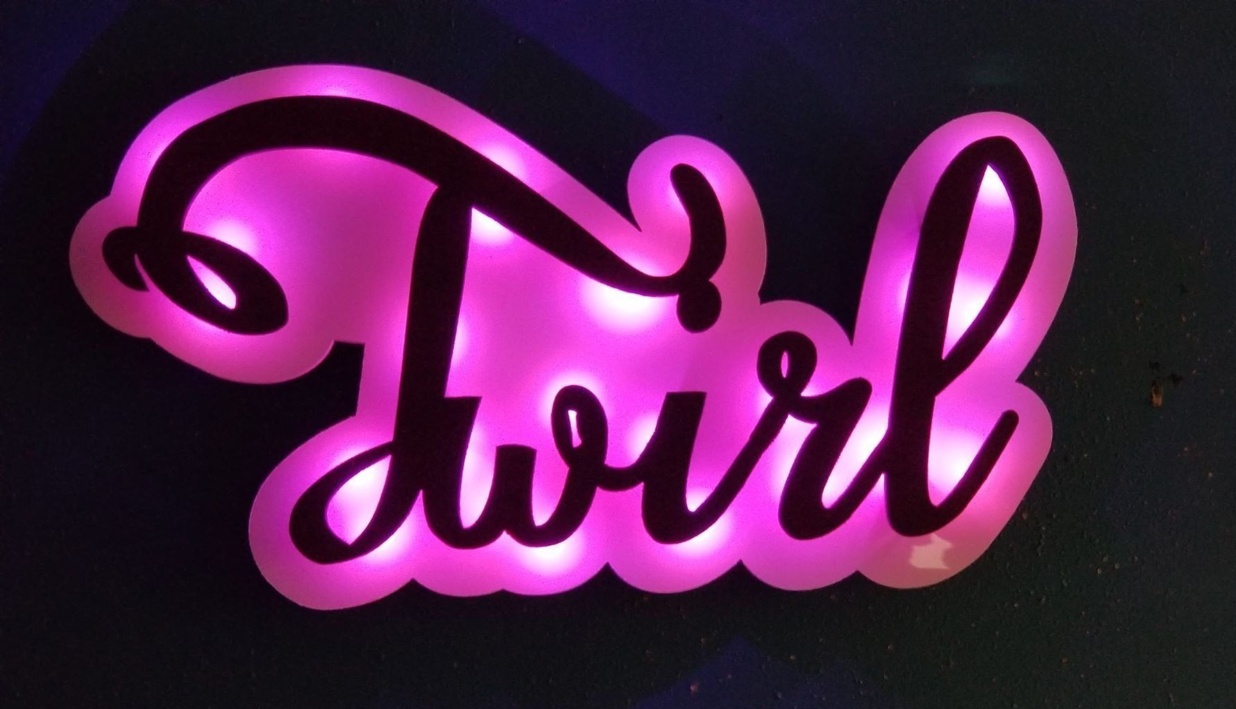 Lighted Name Signs Wedding Decor Word Sign Name Sign Lighted Name Neon Name Family Name Nightlight Wall Decor Word Signs Nursery Night Light Name Signs