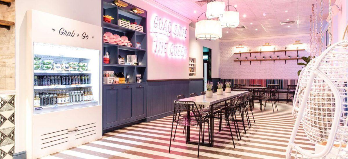 Inside By Chloe Covent Garden By Chloe Vegan Burger Restaurant Burger Restaurant Chloe Restaurant