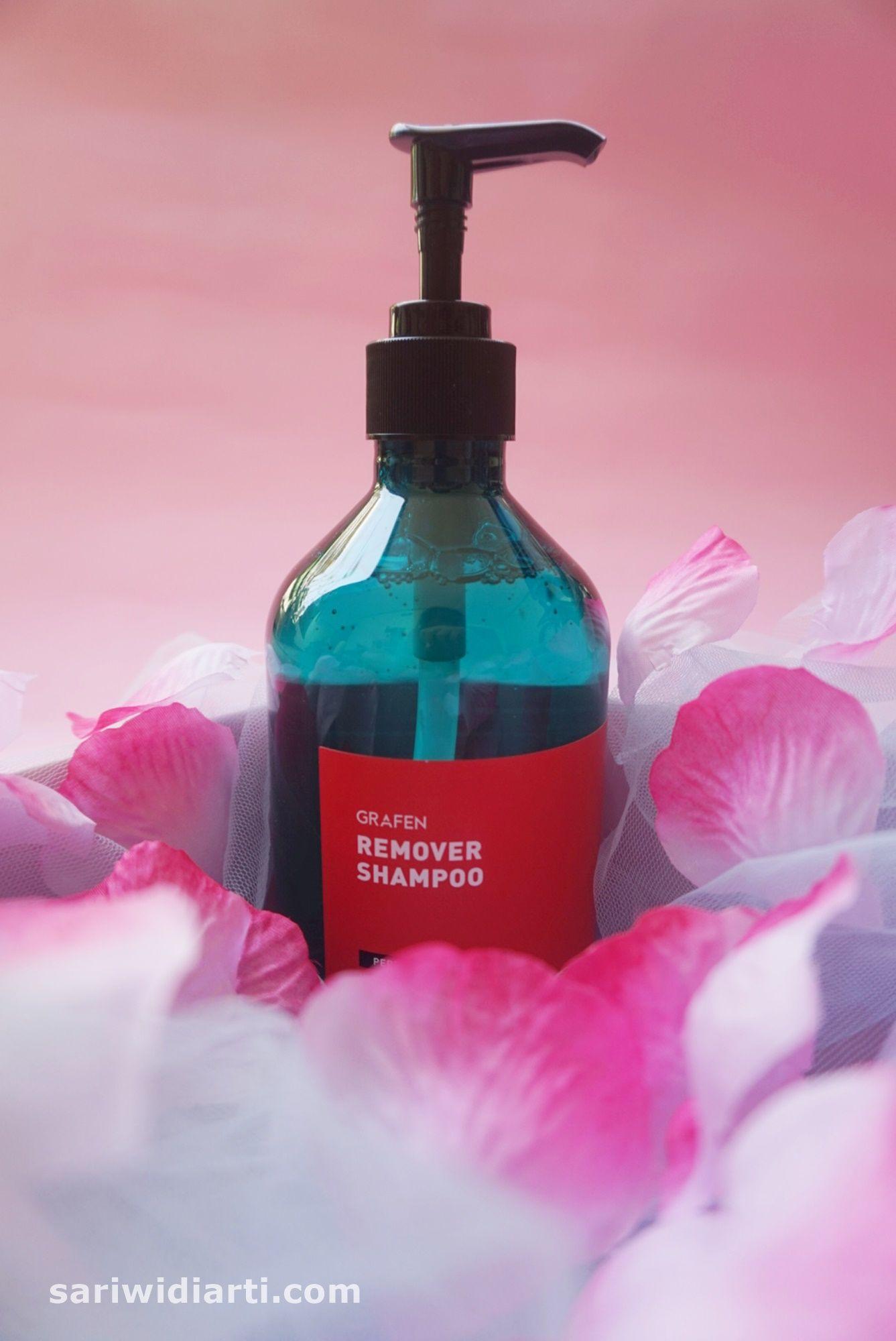 shampoo korea terbaik
