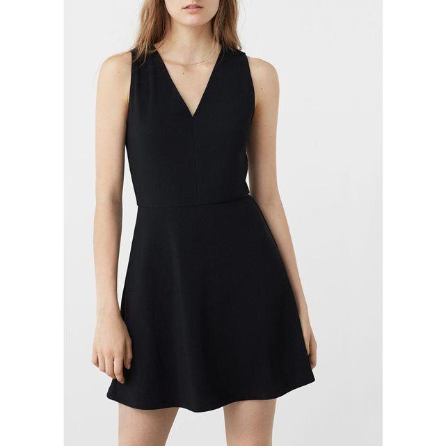 Top Robe jupe évasée MANGO | clothes | Pinterest | Jupe évasée, Robe  VV58