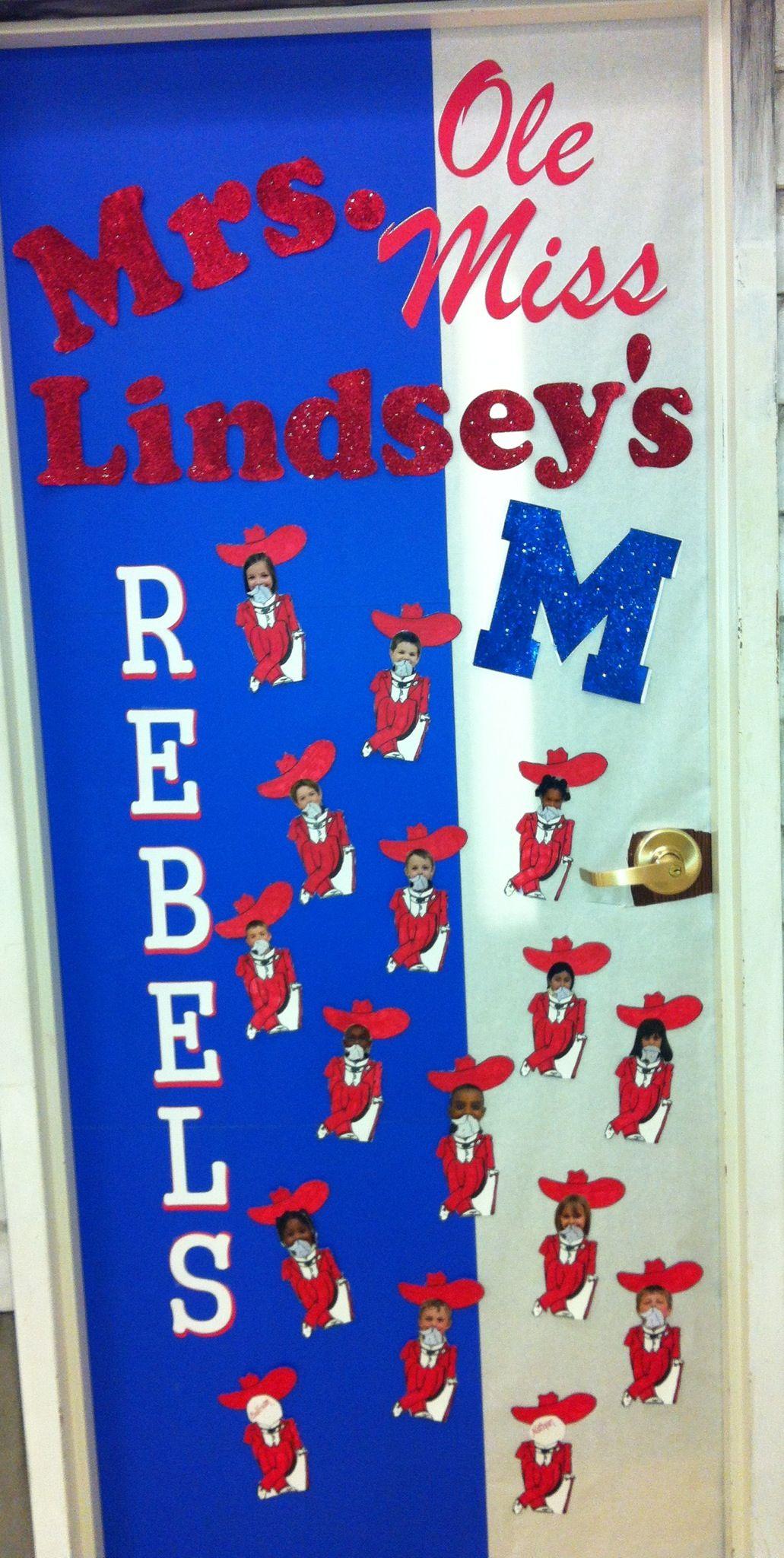 Pin By Connie Marie On No Excuses University Ideas Teacher Door Decorations Door Decorations College Teacher Appreciation Doors