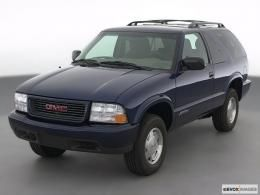 We Leased A Few Jimmy S Through The Years Gmc Car Photo