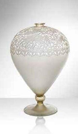 Vittorio Zecchin 1878 1947 A Unique And Important Veronese Vase