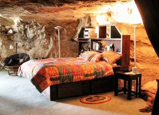 Image result for kokopelli cave bed and breakfast