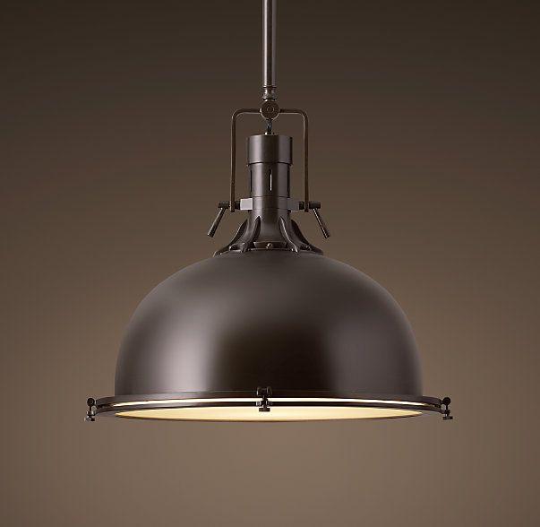 Harmon Pendant Pendant Lighting Ceiling Lights Restoration