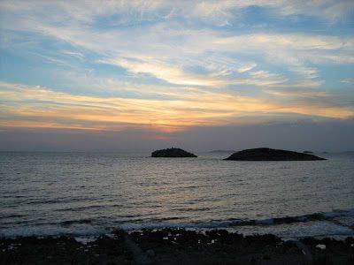 headlightonline.blogspot.gr: 192. sunset at Saronida-Attika