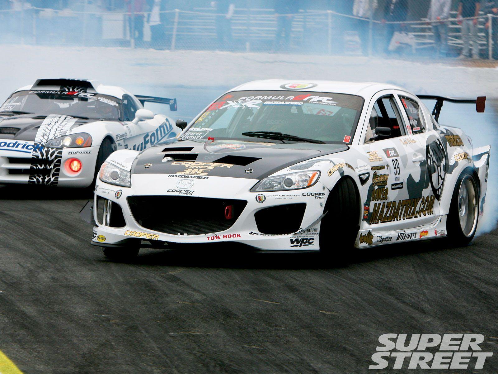Mazda Drift Car Drifting Cars Mazda And Cars