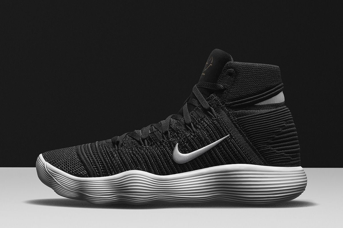 Nike Gives Design & Launch Info for the React Hyperdunk 2017 Flyknit - EU  Kicks:
