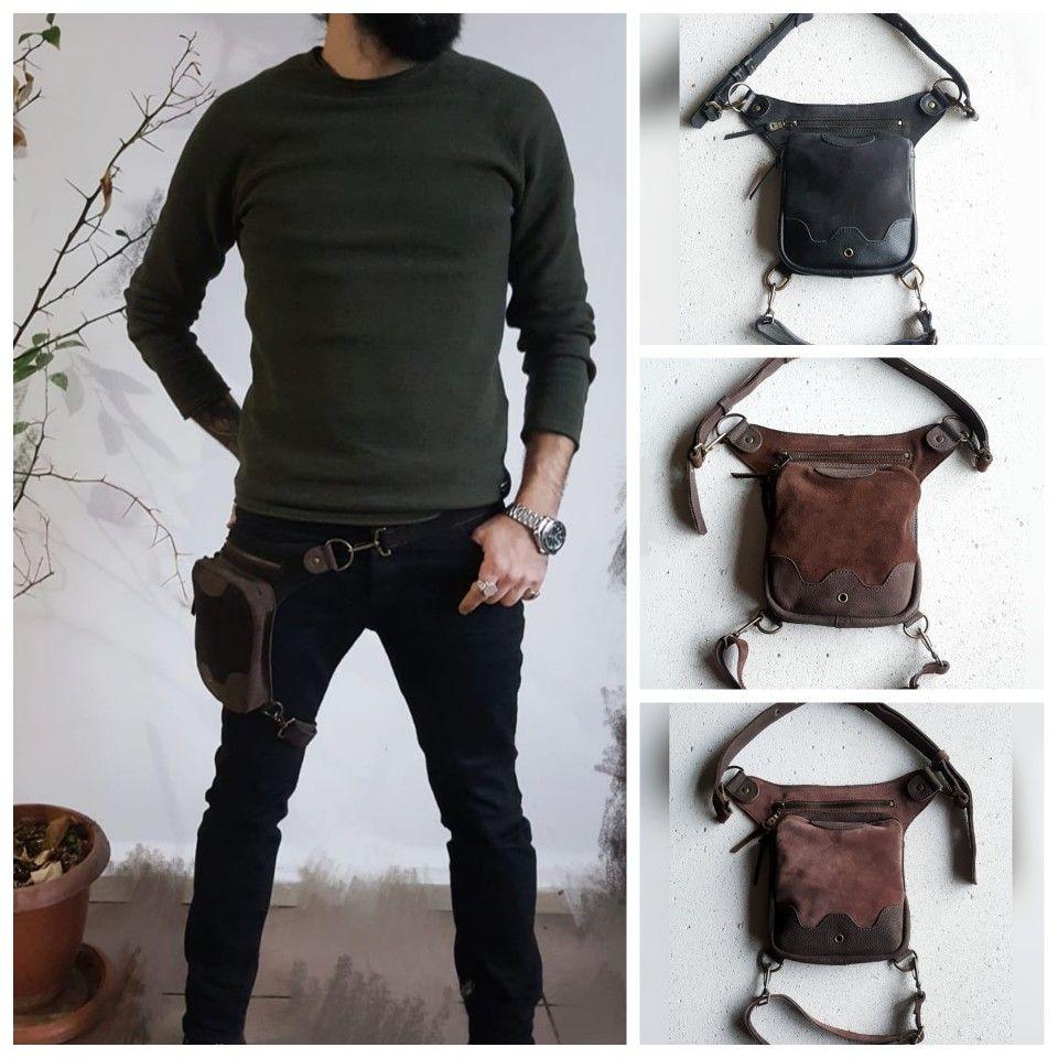 Beltbag Handmade 2020 Canta