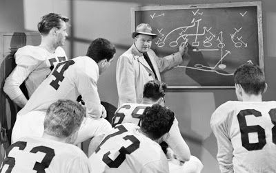 History By The Football Coach With Images Fantasy Football