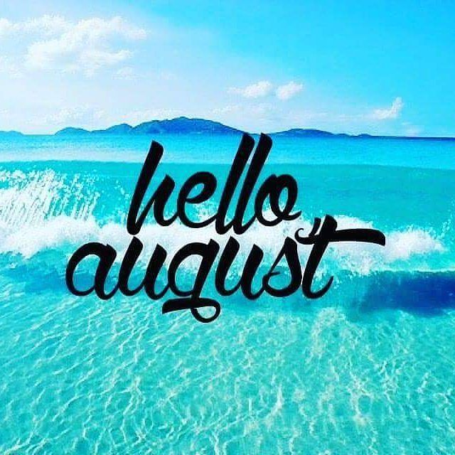 Marvelous #august #newmonth #newbeginnings #angelsfriendlycoching