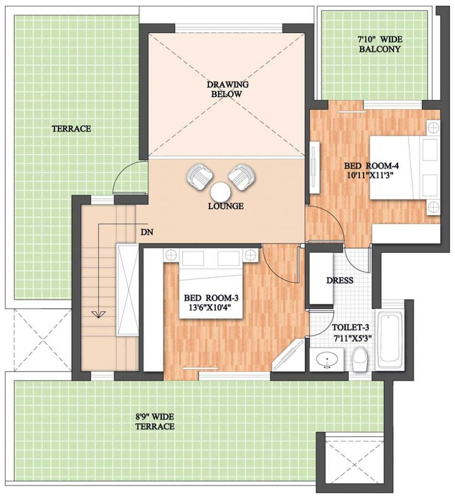 nice house plans puerto rico for Residence Check more at http ...