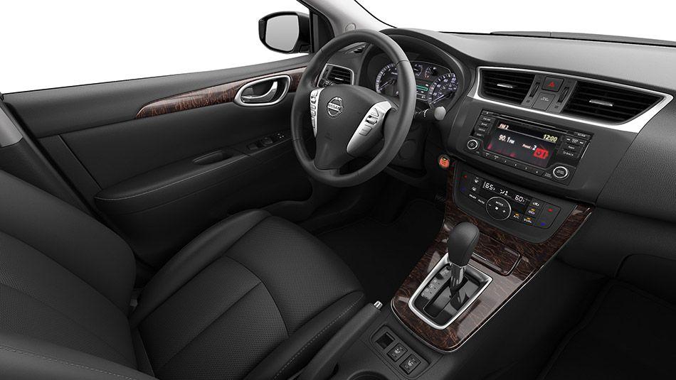 2018 Nissan Sentra Interior | News Cars Report | Pinterest | Nissan Sentra,  Nissan And Cars