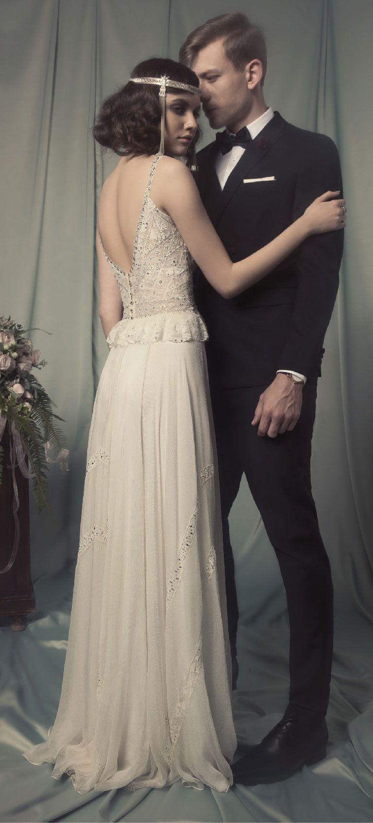 Hila Gaon 2018 Wedding Dresses