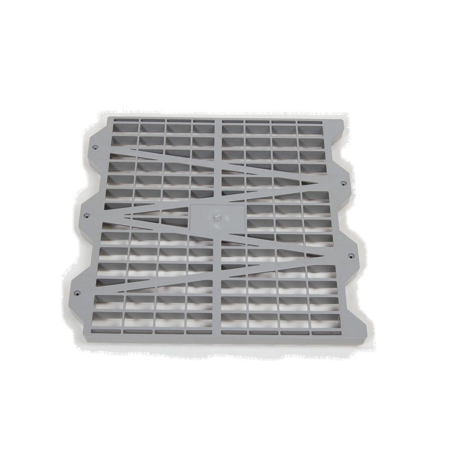 Attic Dek 8 Pack Plastic Attic Flooring Panels Common 1 In X 16 In X 16 In Actual 1 In X 17 In X 16 In Attic Flooring Attic Flooring Diy Decking Panels