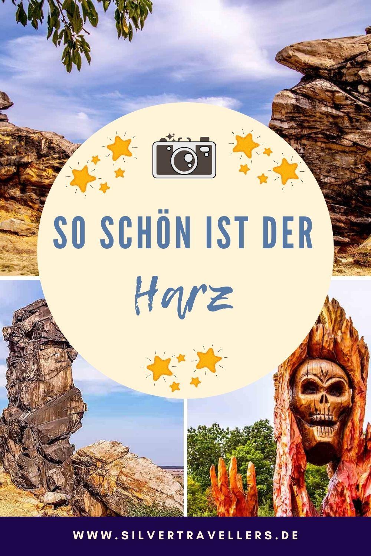 Teufelsmauer & Baumkuchenhaus - ein perfekter Tag im Harz