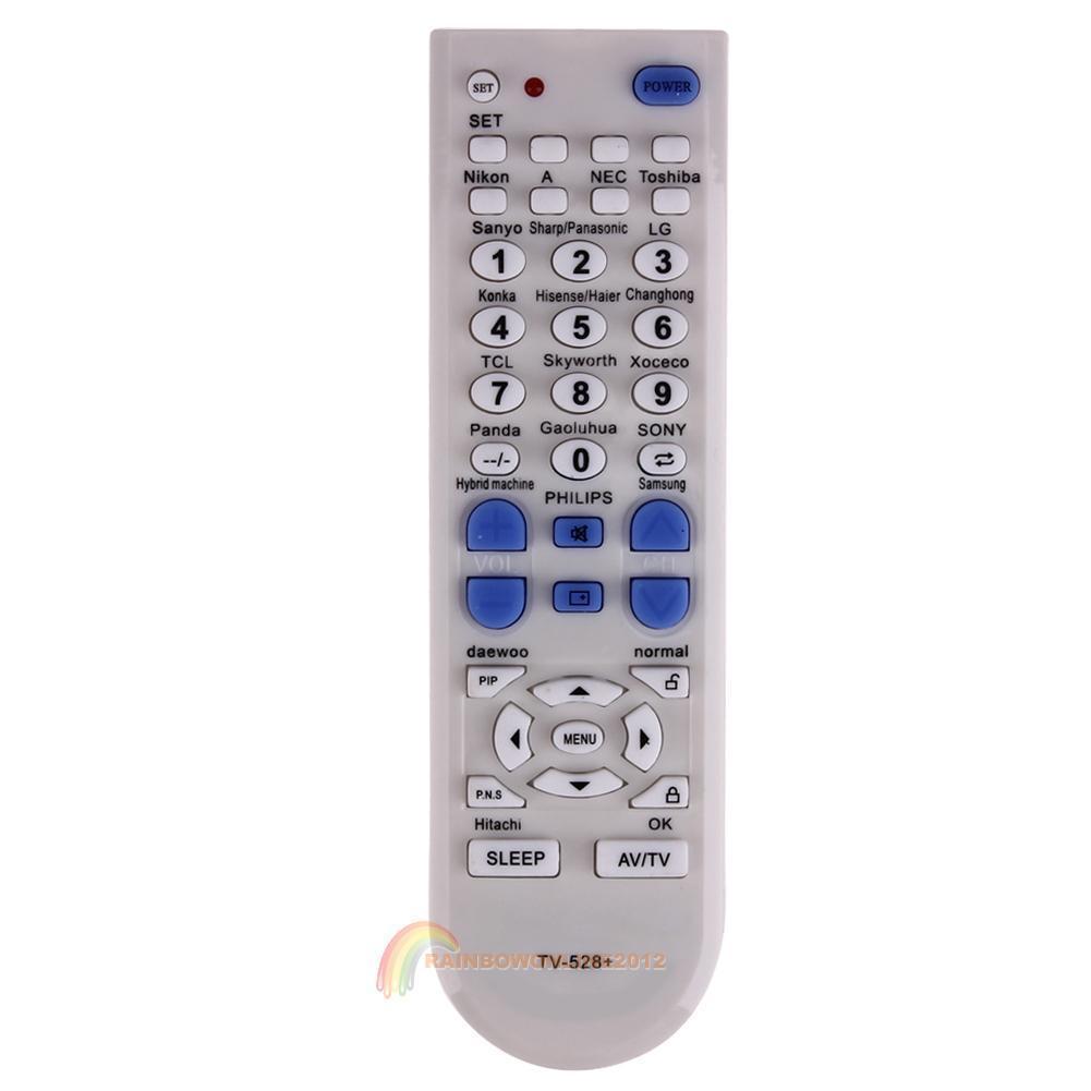 3.54 AUD Universal Genuine Tv Remote Control