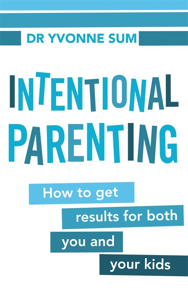 A fresh approach to parenting that will get results for you and your kids.